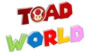 Toad World Logo made-in-Gari