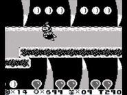 Bestia Mario Land