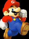Mario Invisible