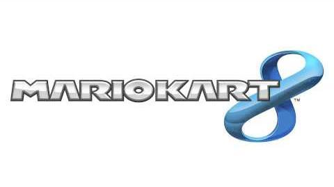 N64 Royal Raceway - Mario Kart 8 Music Extended