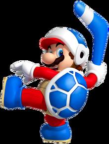 Boomerang Mario (SMPUB)