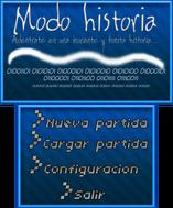 Modo Historia COC