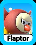 Flaptor SR