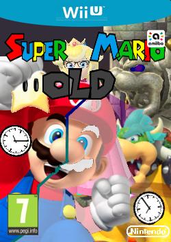 Super Mario Old 2
