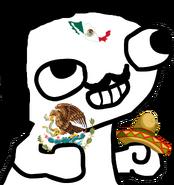 FSJAL mexicano