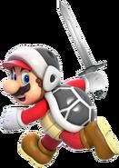 Mario Espadachín SMG12