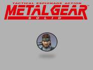 Metal Gear Universe