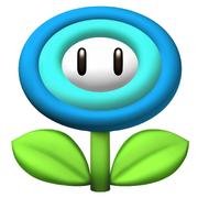 Flor de hielo