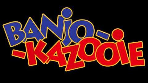 Gobi's Valley - Banjo-Kazooie