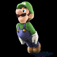 Luigi SBB4