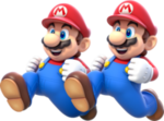 Double Mario (SMPUB)