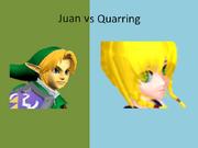 Juan vs Quarring