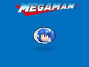 Megaman Universe