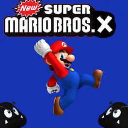 NewSuperMarioBros.X