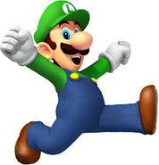 Luigi NSBF