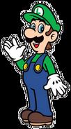 Luigi SNW