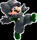 Mario Contaminación