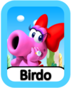 Birdo SR