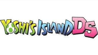 Kamek's Theme Yoshi's Island DS Music Extended HD