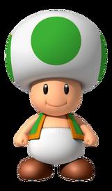 Toad Verde 4