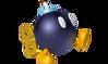 Bob-Omb SM3D
