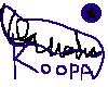 Firma de Clawdia Koopa