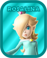 Rosalina MKG