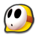 Yellow Shy Guy (MKM)