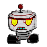 RobotGUMBA
