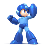 Mega Man Super Smash Bros. Maximun