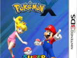 Pokémon x Super Mario Bros.