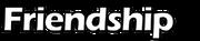 Friendship™ Logo