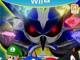 Mario y Sonic: El gran desafío