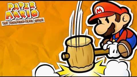 Paper Mario Wii U Music - Boss Theme 1 (Fanmade)