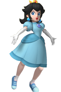 Reina Abigail III