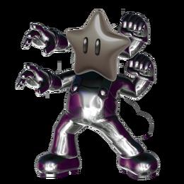 RobotAlgo