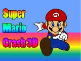 Super Mario Crash 3D