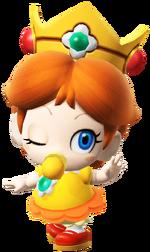 Baby Daisy (MKM)