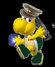 Comandante Koopa