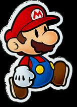 Paper Mario Walk