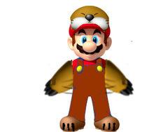 Monty Mario