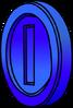 Moneda Azul (SMG MW)