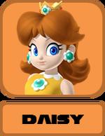 Daisy New Mario Kart Selection Protoype 2