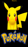Pikachu ssbds