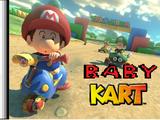 Baby Kart