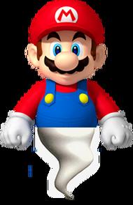 Espíritu Mario