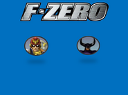 F-Zero Universe