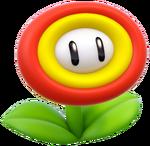 Fire Flower (SMPUB)