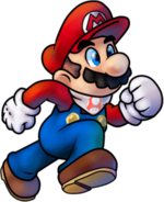 Mario PDSS