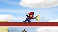 Mario Standard 1